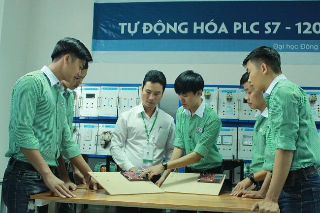 Chuyên ngành kỹ thuật điện điện tử