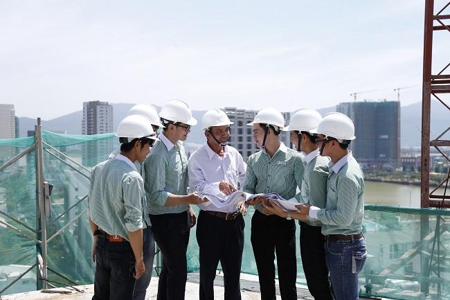 Cơ hội việc làm ngành CNKT xây dựng