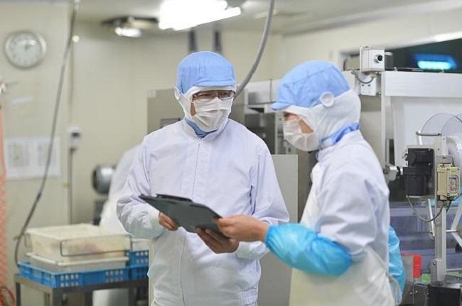 Cơ hội việc làm ngành công nghệ thực phẩm