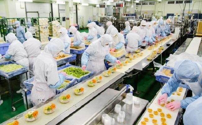 Công nghệ chế biến lương thực thực phẩm đem lại hiệu quả kinh tế - xã hội cao