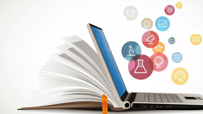 Công nghệ thông tin trong giáo dục
