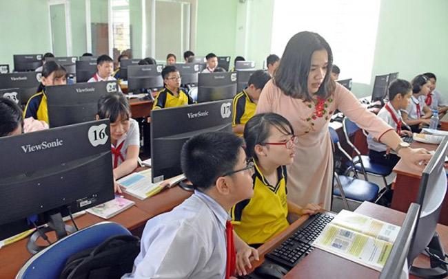 Vai trò của CNTT với giáo dục