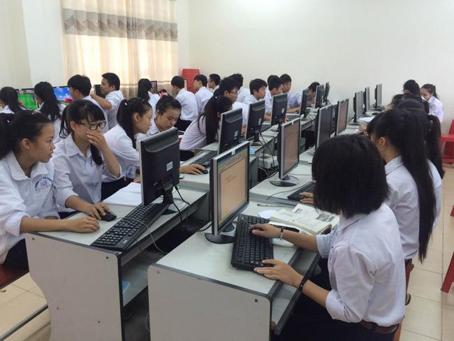 Tác động của CNTT đối với giáo dục