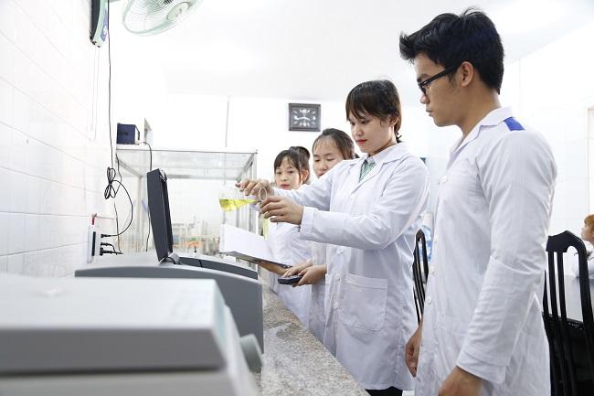 Công nghệ thực phẩm là ngành học như thế nào?