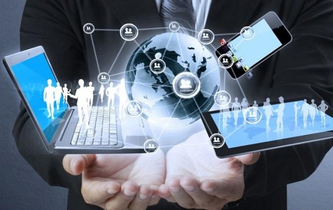 Công nghệ thông tin là ngành gì?