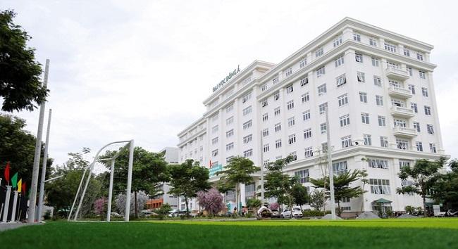 Trường đại học Đông Á