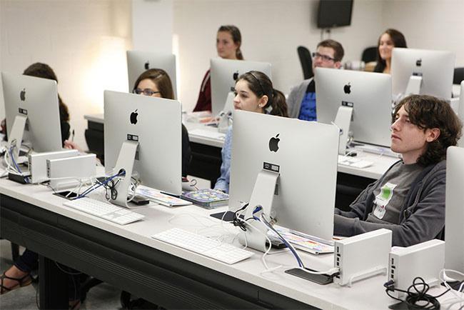 Du học công nghệ thông tin ở Mỹ
