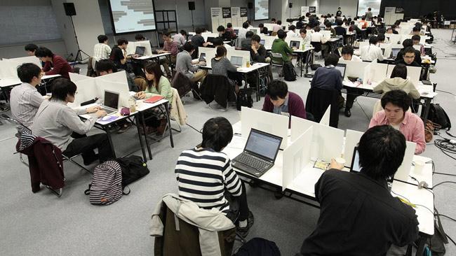Du học công nghệ thông tin tại Nhật Bản