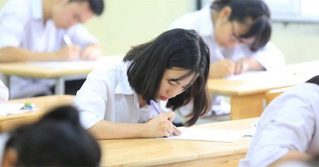 Ghi phiếu đăng ký thi tốt nghiệp và đăng ký xét tuyển đại học cần lưu ý những gì?