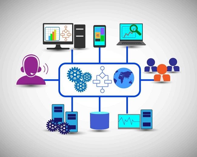 Hệ thống thông tin là gì?