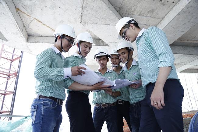 Học ngành công nghệ kỹ thuật xây dựng tại Đại Học Đông Á