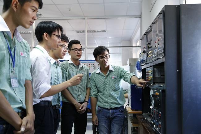 Học ngành điện điện tử tại đại học Đông Á mang lại cơ hội việc làm cao