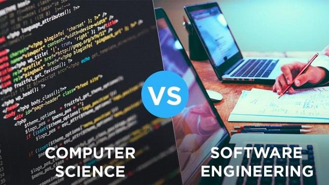 Phân biệt Khoa học máy tính và Công nghệ thông tin