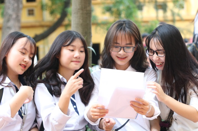 Các trường tuyển sinh đại học khối C ở miền Bắc