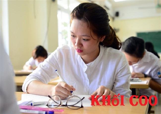 Khối C00 học trường nào? TOP các trường được yêu thích nhất
