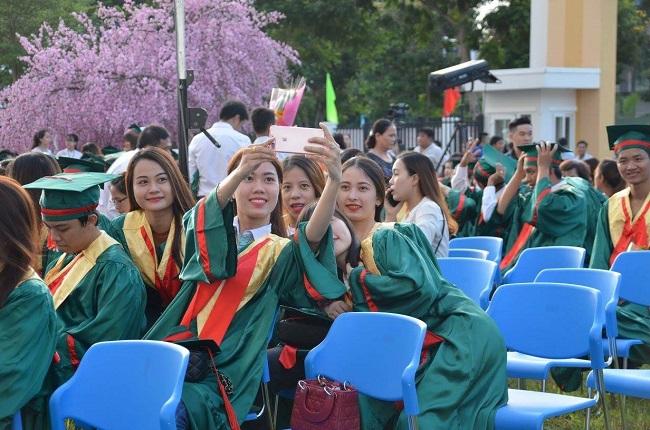 Thi khối D nên chọn trường Đại học Đông Á Đà Nẵng