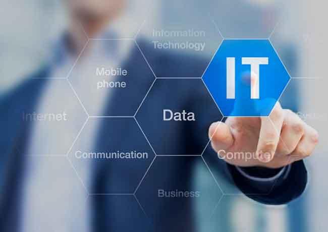 Khởi nghiệp ngành công nghệ thông tin