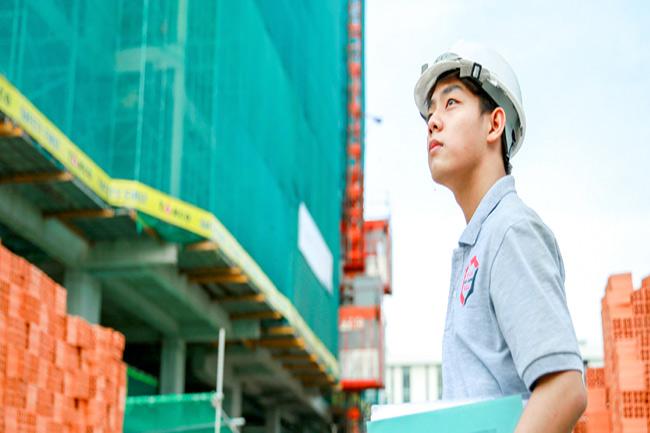 Kỹ thuật xây dựng là ngành gì