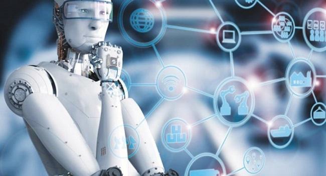 Lịch sử trí tuệ nhân tạo AI trên thế giới
