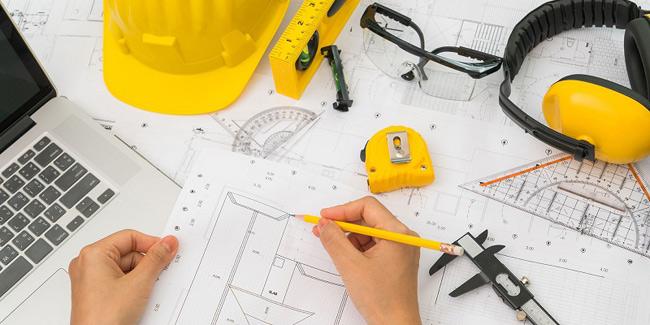 Ngành kỹ thuật xây dựng