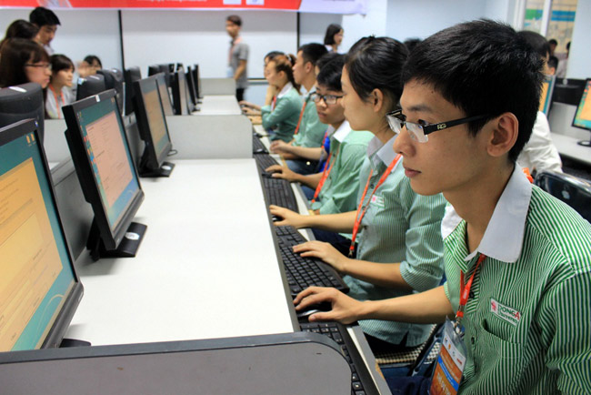 Học CNTT ở trường đại học Đông Á