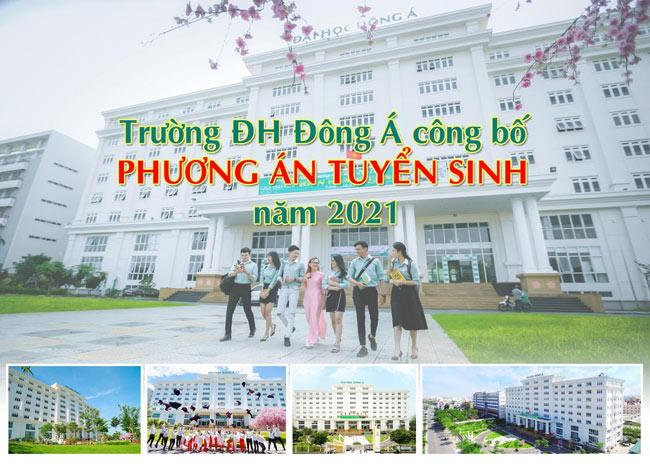 Trường ĐH Đông Á