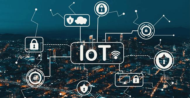 Internet vạn vật (IoT) là gì?