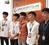 Cựu sinh viên Đông Á