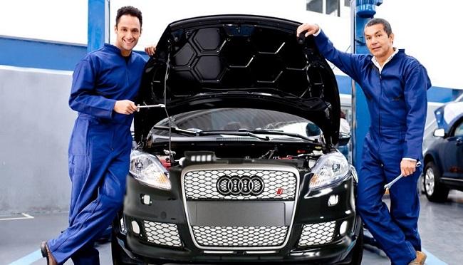 Review ngành công nghệ kỹ thuật ô tô