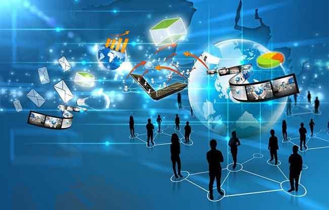 Sự hình thành và phát triển công nghệ thông tin