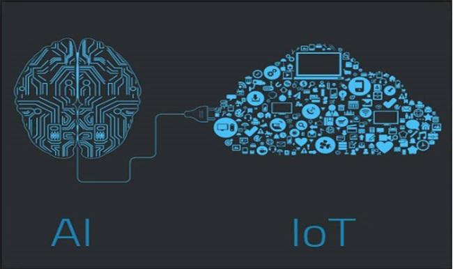 Sự khác biệt cơ bản giữa ngành IoT & Trí tuệ nhân tạo (AI)