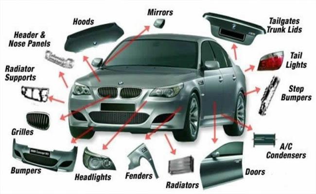 Giải đáp một số thuật ngữ tiếng anh chuyên ngành kỹ thuật ô tô