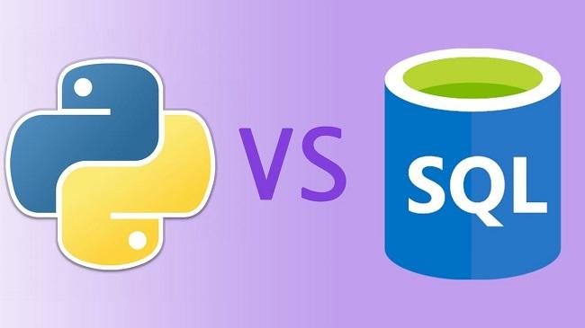 Tìm hiểu về Python và SQL
