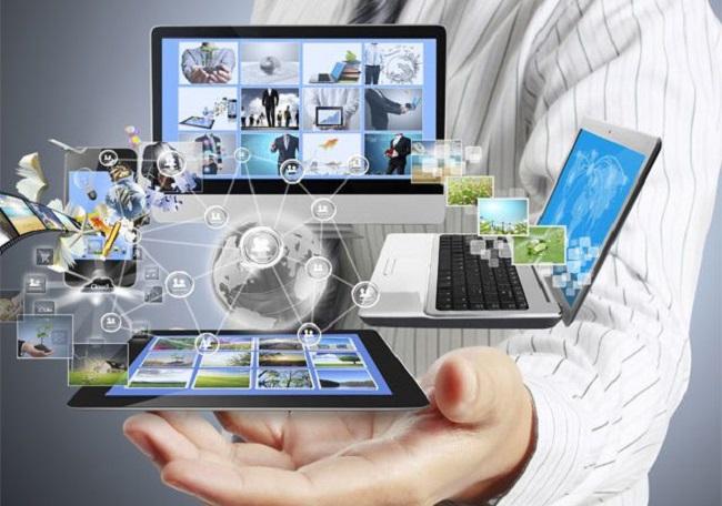 Tình hình ngành công nghệ thông tin ở việt nam