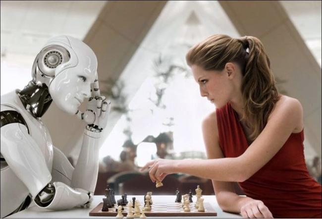 Trí tuệ nhân tạo có hơn trí tuệ con người không?