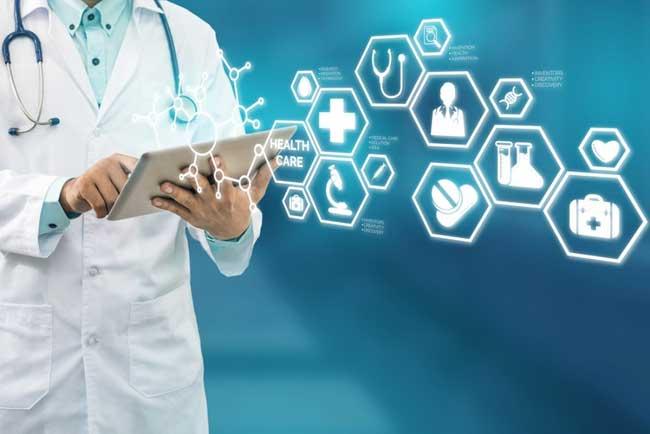 CNTT giúp nâng cao kiến thức chuyên môn y tế