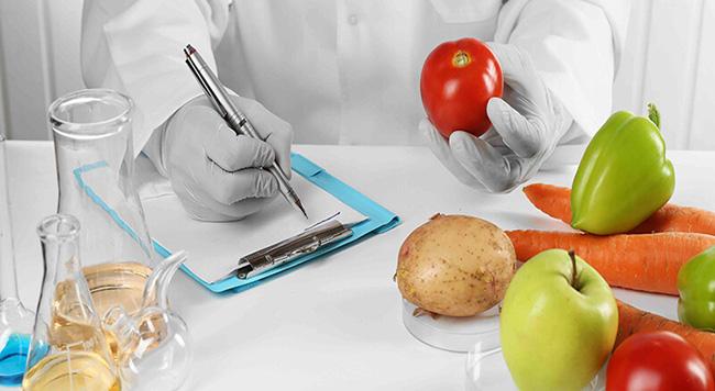 Yêu cầu của ngành công nghệ thực phẩm