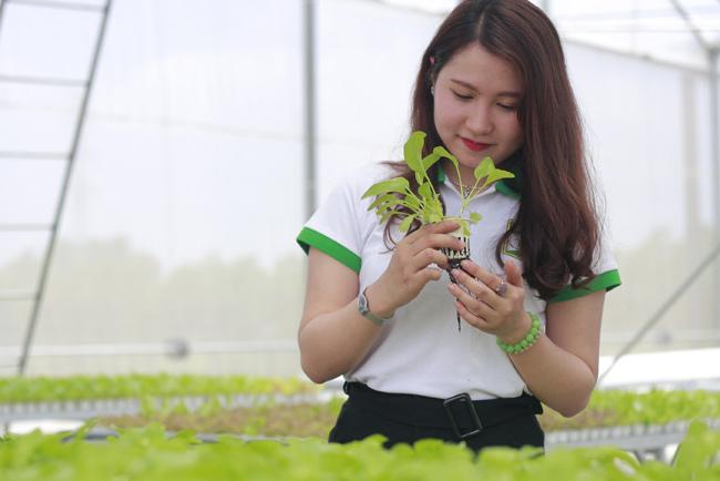 Yêu cầu khi học ngành nông nghiệp công nghệ cao