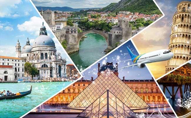 Các nhóm nghề trong ngành du lịch đang HOT nhất