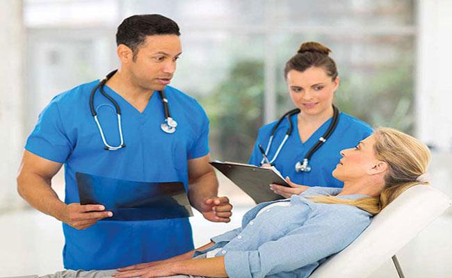 Cơ hội việc làm của ngành điều dưỡng