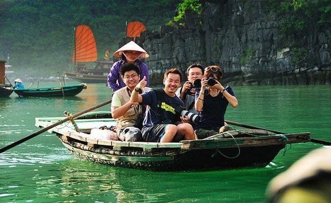 Cơ hội việc làm trong ngành Du lịch cho sinh viên tốt nghiệp