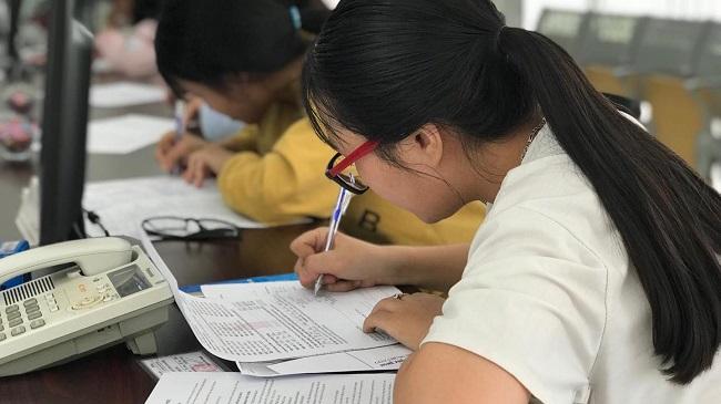 Đăng ký xét học bạ có lợi ích gì