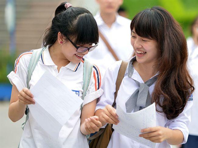 Khối A01 gồm những môn nào? Ngành gì? Các trường tuyển sinh