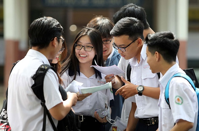 Lý do nên xét tuyển khối M01 tại Đại học Đông Á