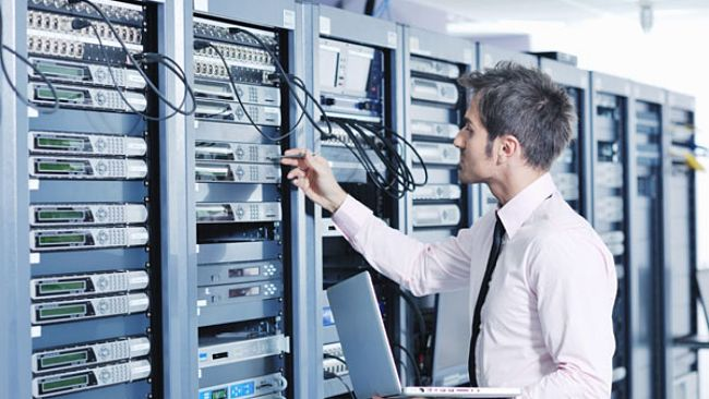 Mức lương của ngành quản trị mạng máy tính