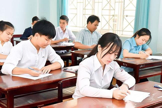 Trường ĐH Đông Á tổ chức xét tuyển đại học