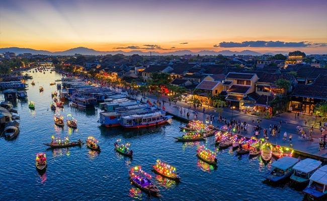 Xu hướng phát triển ngành du lịch