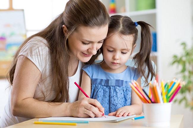 Các bước có bằng thạc sĩ giáo dục mầm non