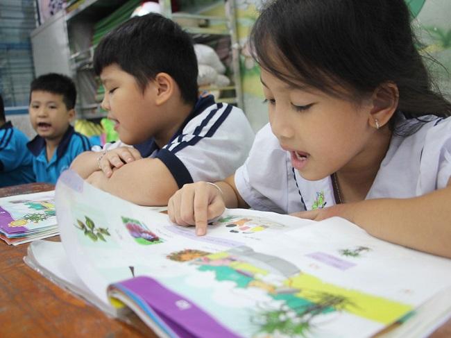 Những điểm mới trong chương trình giáo dục Tiểu học