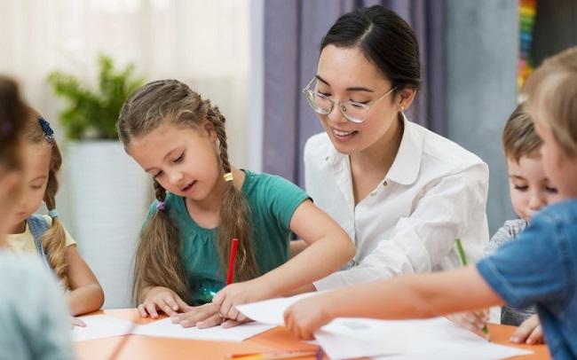 Giáo viên mầm non cần có những năng lực gì?
